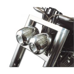RBS Ellipsoid Dual Headlight