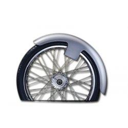 DIABLO 4.75 inch FRONT STEEL FENDER