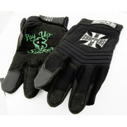 WCC Riding Glove Black