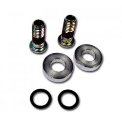 Kit adaptation Hyper-Force 8 mm Polished