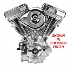 S&S 124 cui SUPER SIDEWINDER ENGINE
