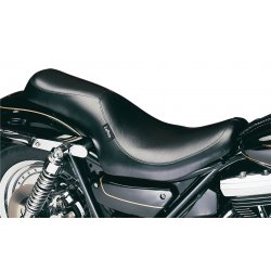 Le Pera Silhouette Two-Up Seat