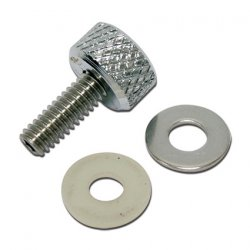 Seat Thumbscrew 3/8 Low Profile