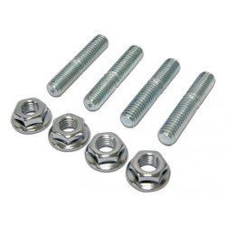 Exhaust Studs and Nut Kit
