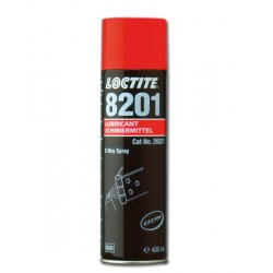 Loctite 8201 Huile pénétrante - 400ml