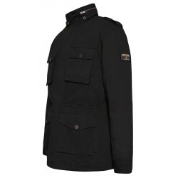 Kamikaze Kevlar Field Jacket, Black