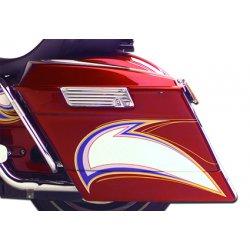 FNDR CVR& S/BAG EXT.FLT/HR93-6