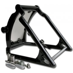 FK 250 Swing Arm Kit, Fish Eye, Black