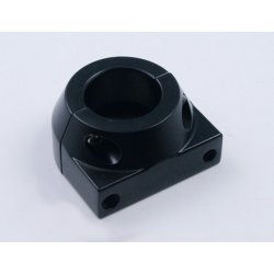 RST Throttle Housing Dual Cable Black