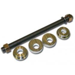 Outils d'installation de cuvette de fourche et de palier de roulement