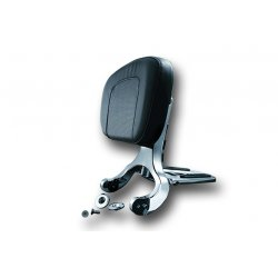 Multi-Purpose Driver-Passenger Backrest
