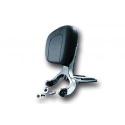 Multi-Purpose Driver-Passenger Backrest