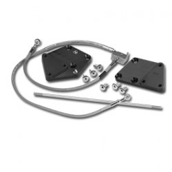 "NESS 3"" Extension Kit for Forward Controls"