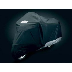 Housse moto Black PrimoShield Full Cover