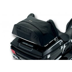 Deluxe Convertible Luggage Rack Bag