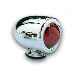 Marker Light Red 12 Volt
