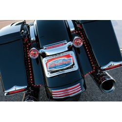 Rear Fender Accents
