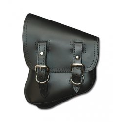 Solo Side Bag, Black