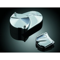 Chrome Solenoid Cover