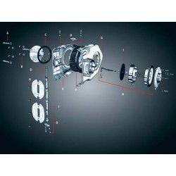 Vis de boitier & ensemble de rondelles pour Hypercharger