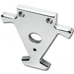 MW V-Style Ignition Switch Coil Bracket