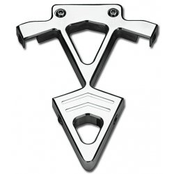 MW V-Style Design Line, Cut Out Coil Bracket