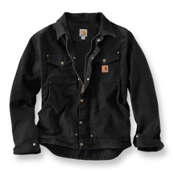 Berwick Jacket Black