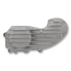 EMD, Cam Cover Sportster , Iron and 4 Speed, Raw