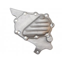 EMD, Sprocket Cover Sportster, Raw