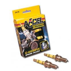 Accel Spark Plug