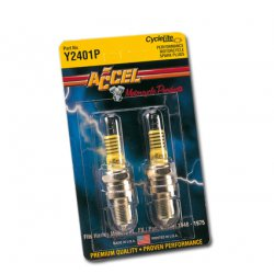 Accel Platinum Spark Plug