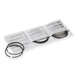 HASTING PISTON RINGS 74cui, MOLY.020