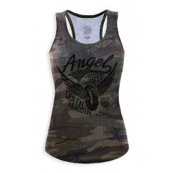 Angel From Hell, Camo-Longtop