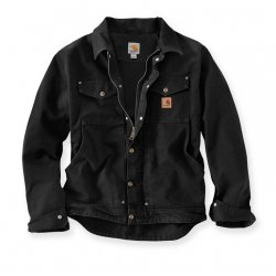 CCE Jacket Berwick Black XL