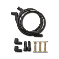 Compufire 8 mm Dual Plug Wire Set