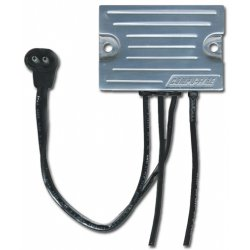 Chrome 32 Amp Voltage Regulator Chrome