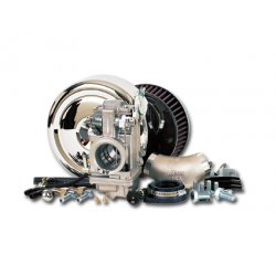 Deluxe Total HSR42 Carburetor Kit