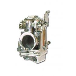 Polished HSR42 Carburator Only