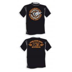 CCE, T-Shirt, Edition 46, Men, Black