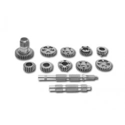ANDREWS 5 SPEED GEARSET