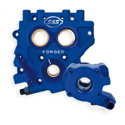 S&S, Oil Pump Kit, TC3 with Cam Support PLate