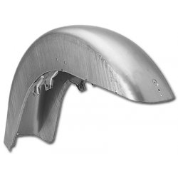 FRONT FENDER WITH TRIM HOLES