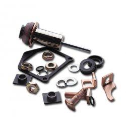 Starter Solenoid Repair Kit
