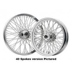 60-SPOKE Wheel 18X8.50