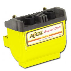 Accel HI Performance Coil