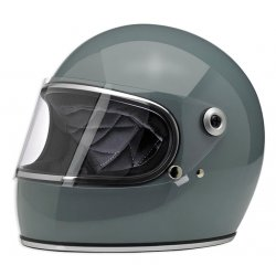Casque Integral , Gringo S, Agave Brillant