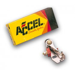 Accel High Performance Point Set