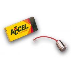 Accel Condenser