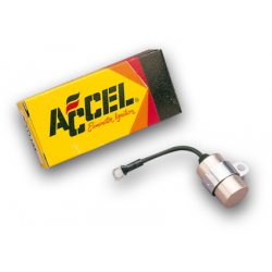Accel Tune Up Kit