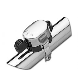 Handlebar Switch Chrome